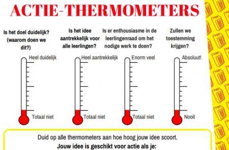 Verwonderend 5 manieren om snel te evalueren | Vlaamse Scholierenkoepel BT-23